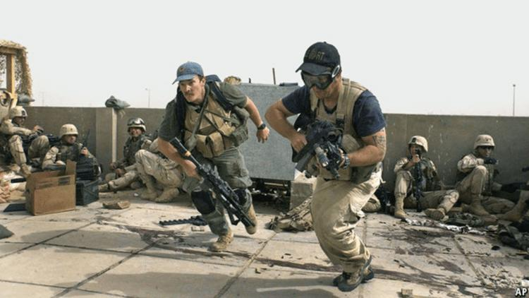 Private Military Contractor: How to find a job?