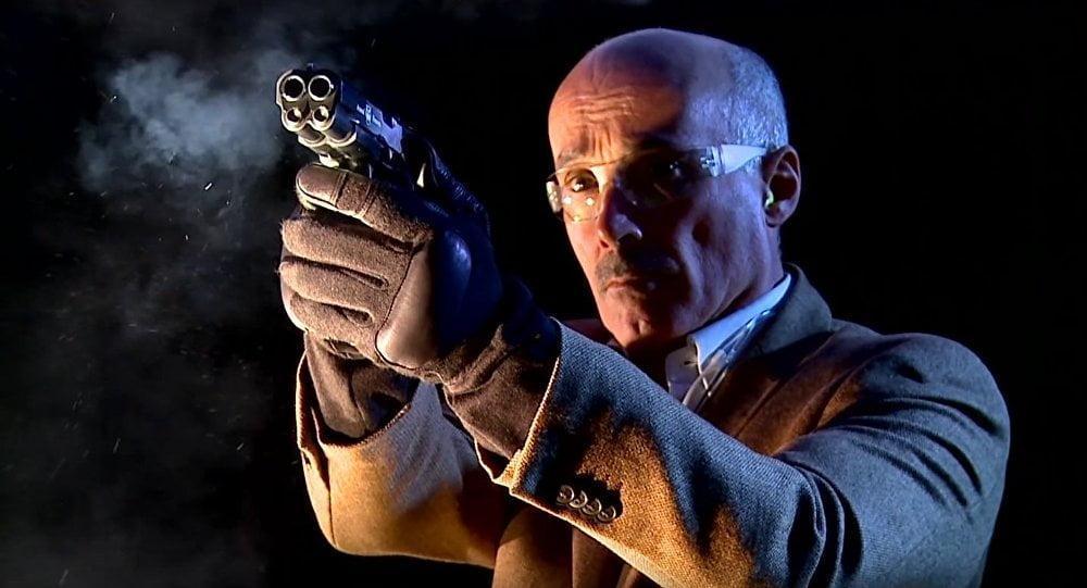 Top 5 unusual handguns in the world 21