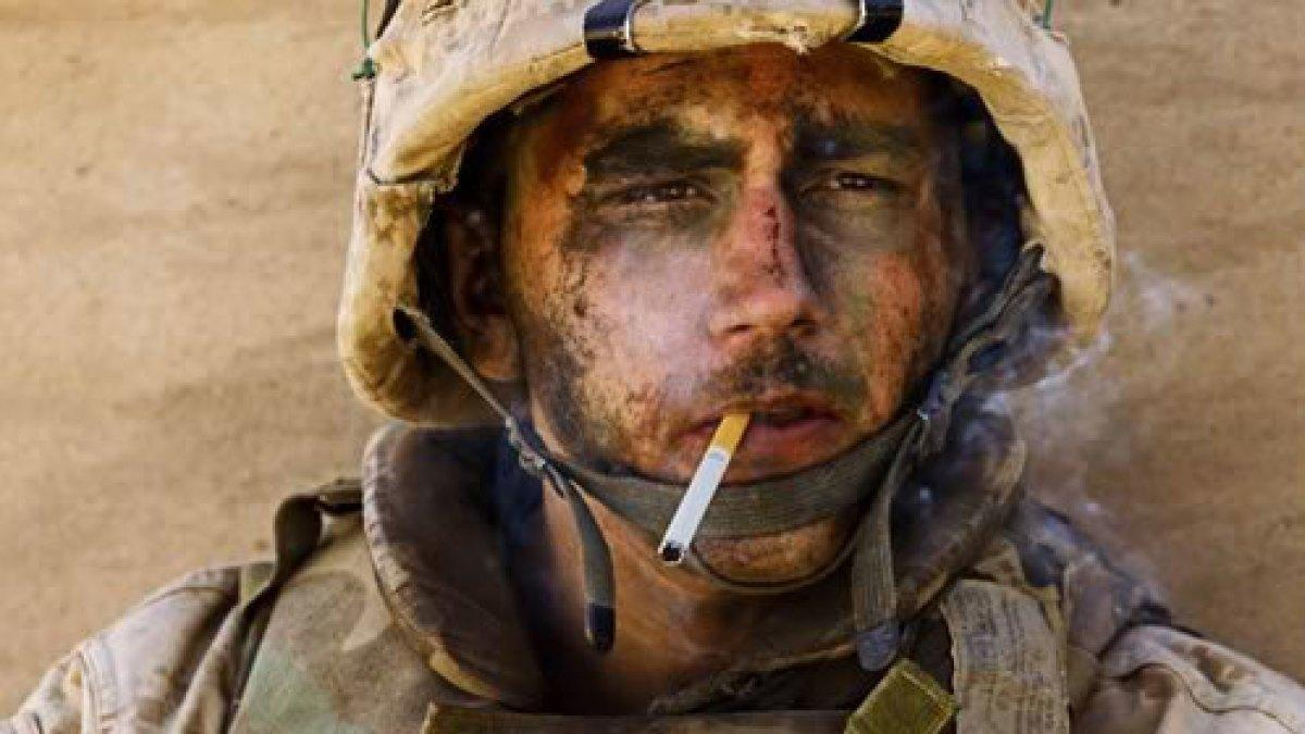 James Blake Miller: The truth behind the Marlboro Marine and that famous photo