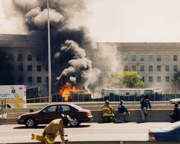 IMG 6949 - The FBI released never-seen before photos of the 9/11