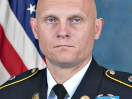 Joshua Wheeler - a life and death of distinguished member of Delta Force 2020 image