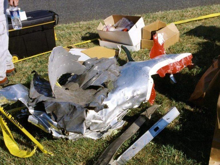 9 11 pentagon 9 770x578 - FBI release unseen image of Pentagon on 9/11