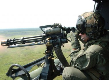 The Military Superpowers' Most Formidable Rapid-Fire Weapons 2020 image