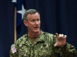 A Navy SEAL admiral explains how he learned to never give up 2020 image