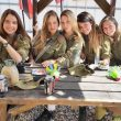 Hottest Weapon: Israeli Female Soldiers Show Off Their Sexy Side 2
