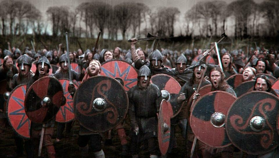DNA Tests Confirm 'Powerful' Viking Military Leader was Female 4