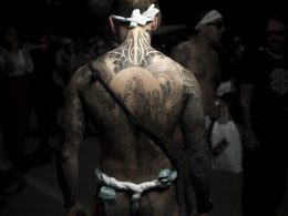 Yakuza: A Brief Introduction to the World of Japanese Mafia