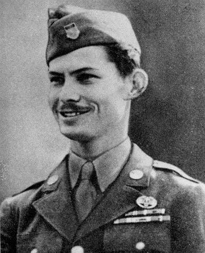 desmond t. doss - Hacksaw Ridge: How a medic saved 75 men in one night