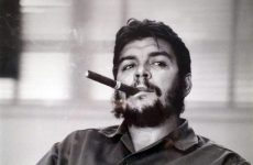 In 1968,U.S. Army Special Forces were involved in tracking down and capturingthe notorious Cuban revolutionary,Ernesto Che Guevara, in the wilds of Bolivia