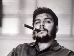 In 1968, U.S. Army Special Forces were involved in tracking down and capturing the notorious Cuban revolutionary, Ernesto Che Guevara, in the wilds of Bolivia