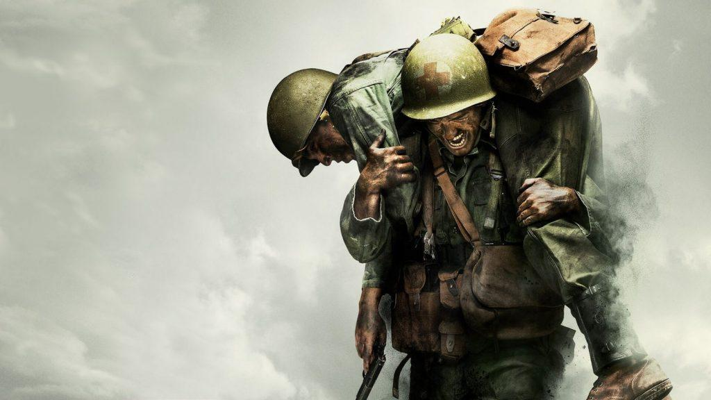 hacksaw ridge - Hacksaw Ridge: How a medic saved 75 men in one night
