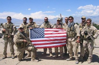 Operation Red Wings: The darkest day in history of US Navy SEALs 3