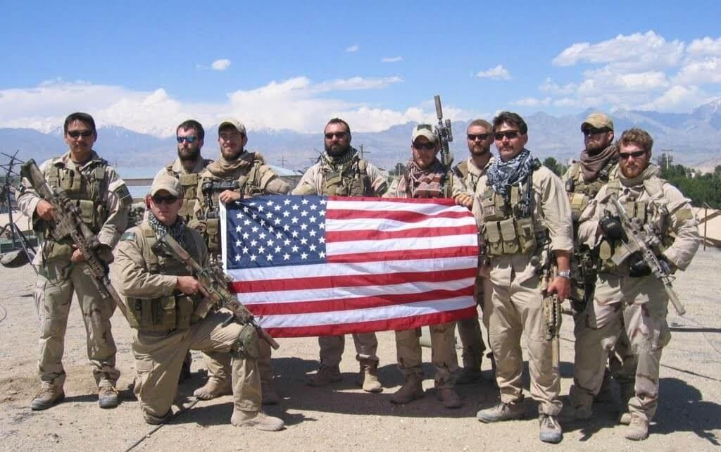 operation red wings - Operation Red Wings: The darkest day in history of US Navy SEALs