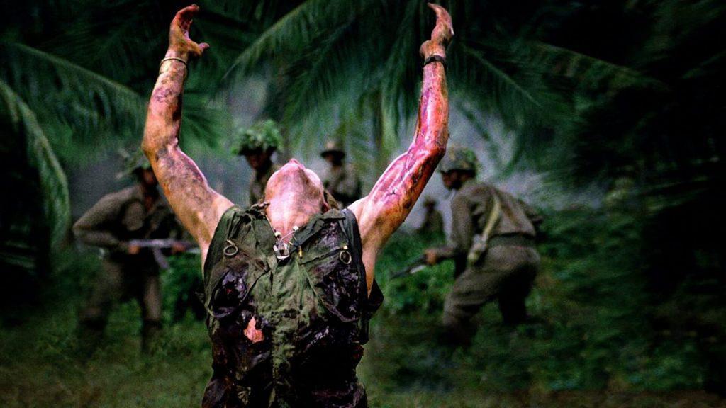 Top ten Oscar-winning war movies 31