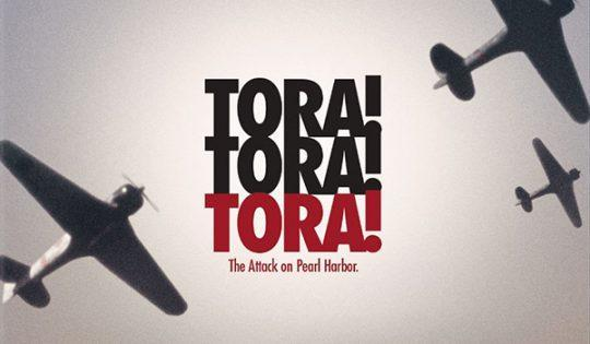 Best War Movies: Tora, tora, tora! The attack on Pearl Harbour