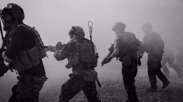 us army special forces in kabul 770x433 - Special Forces, special problems