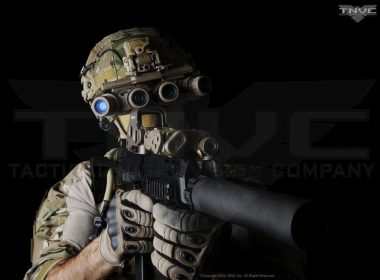 GPNVG-18: The Night Vision Goggles that Helped Take Down Bin Laden