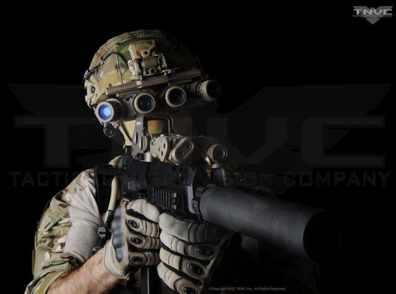 GPNVG-18: The Night Vision Goggles that Helped Take Down Bin Laden 1