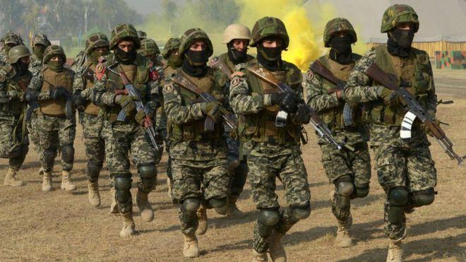 How Afghan Jihad triggered insurgency in Kashmir? 7