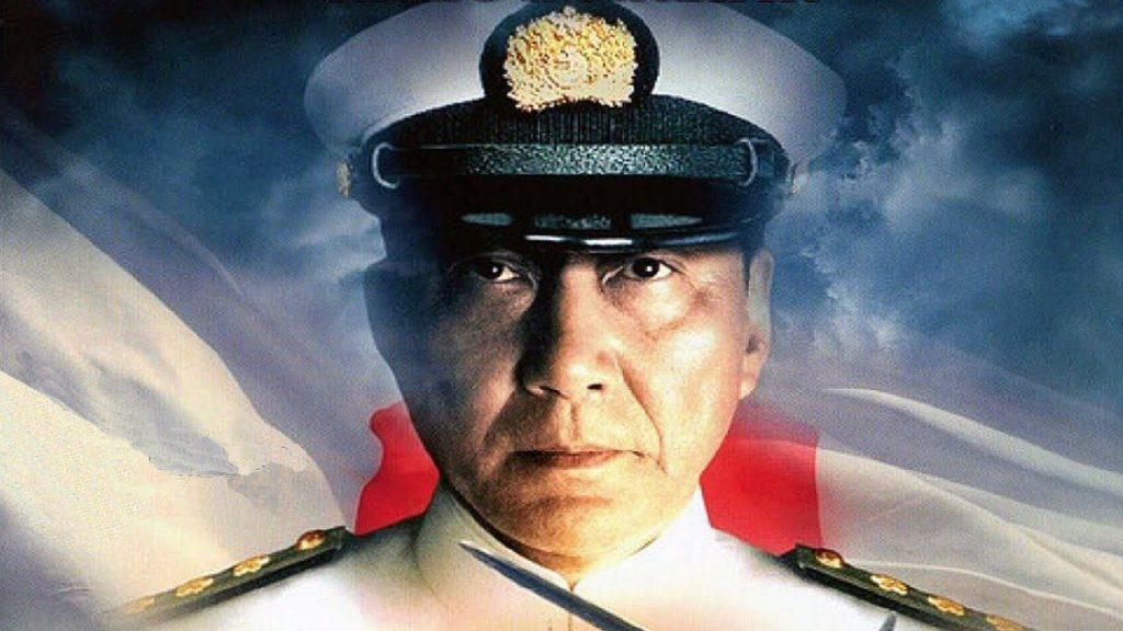 Isoroku Yamamoto - How the U.S. Assassinated the Japanese Admiral Who Planned Pearl Harbor