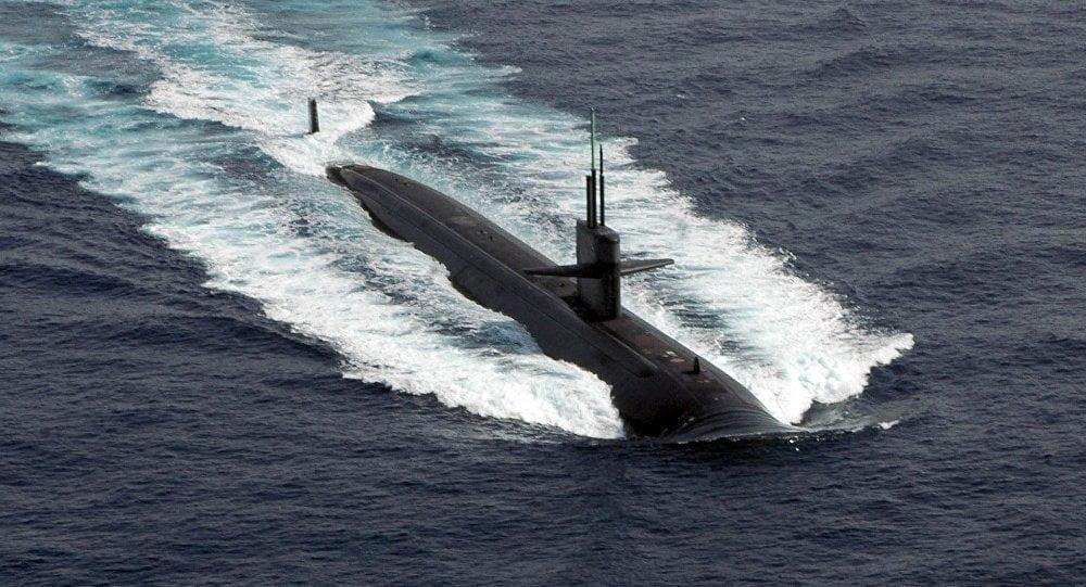 World's Top 5 Ferrari-Fast Nuclear Submarines 24