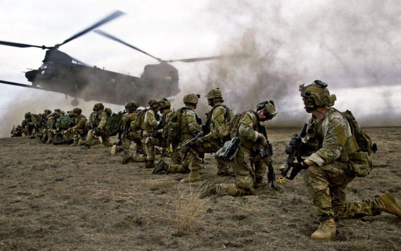 Why aren't the US Army Rangers considered Special Forces like the Delta Force or Green Berets? 2020 image