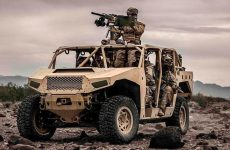 us special operations forces vehicles