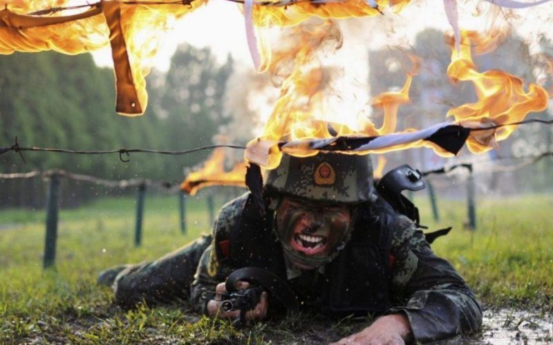 The most brutal methods in Special Operations Forces training 2020 image