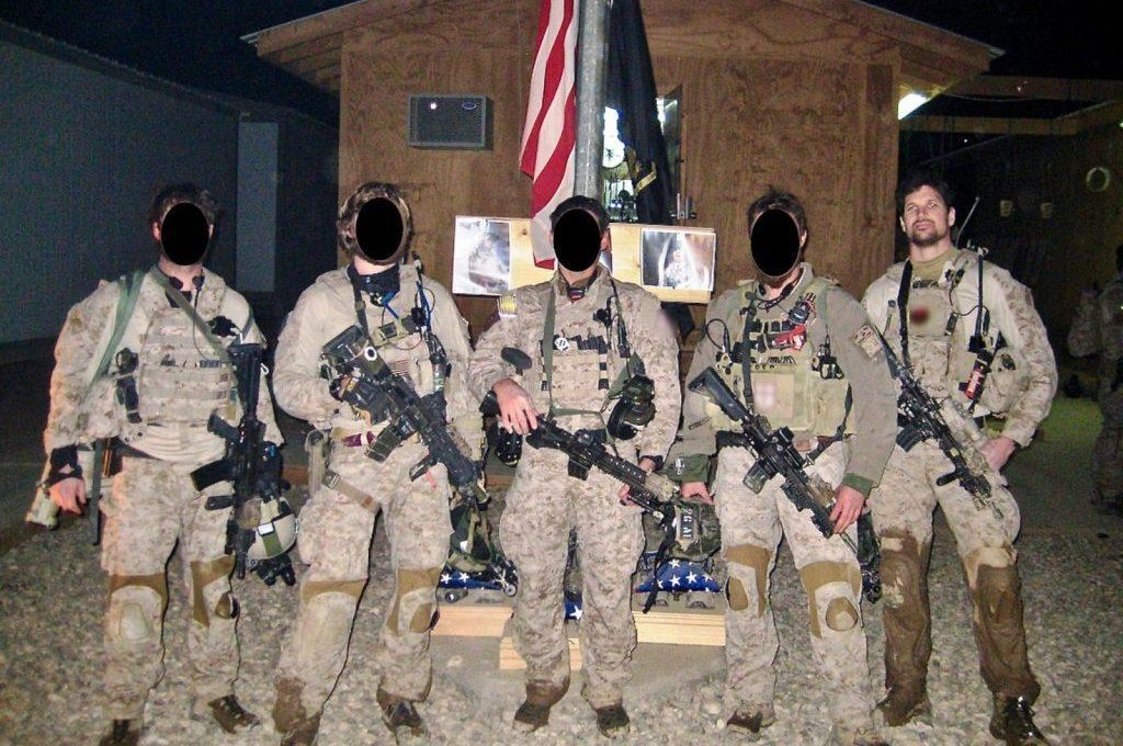 SEAL Team 6 Gold Squadron
