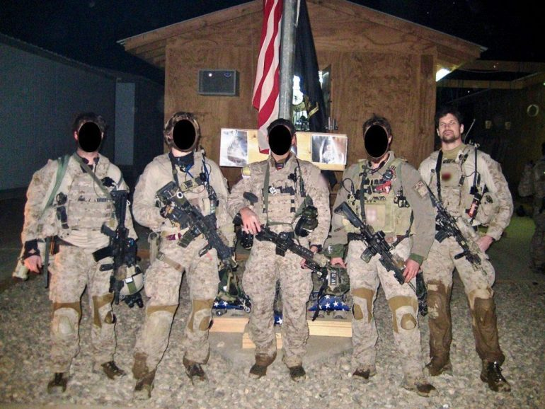 "What differentiates SEAL Team Six/DEVGRU from ""regular"