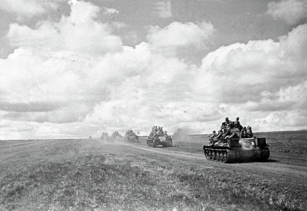 75th Anniversary of Most Brutal Tank Battle in History 3