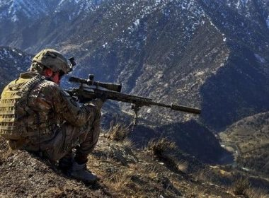 The Army's Deadly Sniper Rifle Is Hiding a Big Secret