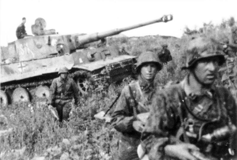 75th Anniversary of Most Brutal Tank Battle in History 4