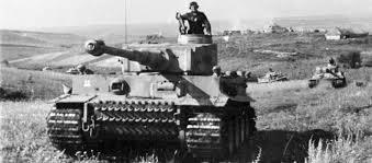 battle of kursk - 75th Anniversary of Most Brutal Tank Battle in History