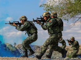 China's Special Forces Units Are Getting Ready for War 2020 image