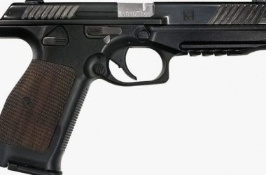 Will This Russian Handgun Become 'The AK-47 of Pistols'? 2