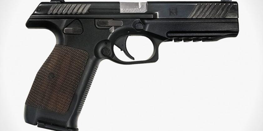 Will This Russian Handgun Become 'The AK-47 of Pistols'? 14