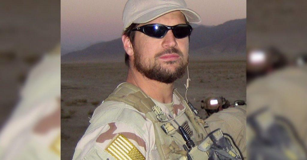 adam brown navy seal - Redemption: How an addict became a Navy SEAL and a nightmare for the Taliban