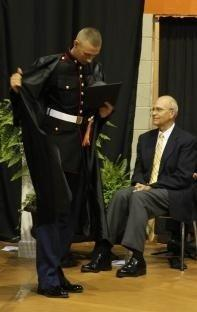 Why wearing uniforms to a high school graduation is a boot move 4