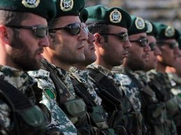 This is why Iran's Special Forces still wear US green berets 2020 image