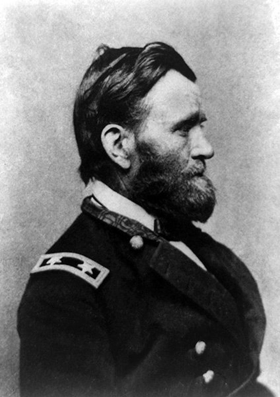 The Most Famous Combat Beards in US Military History