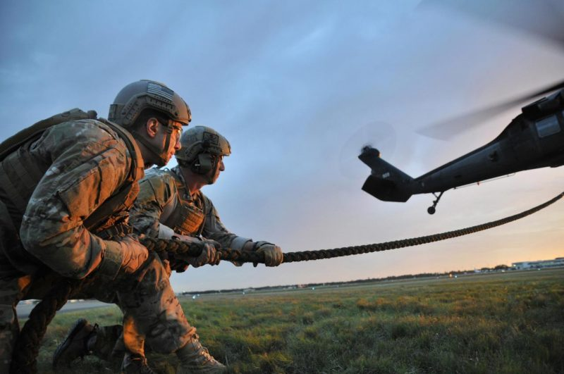 Selection and Training: Special Forces (SF) vs Navy SEALs