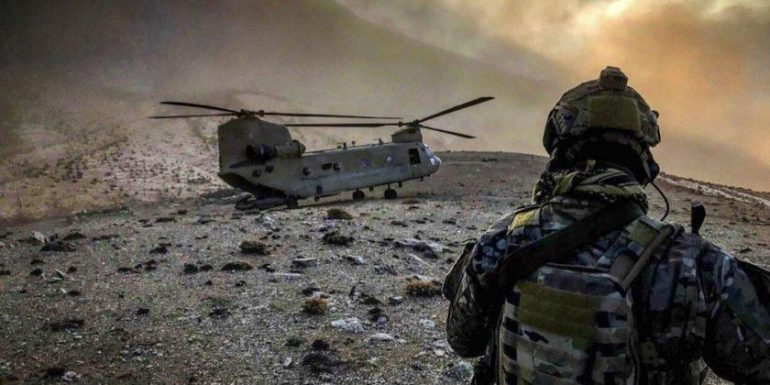 chinook special forces 770x385 - Has The US Military Created A Small Class Of Killers?