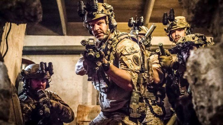 "seal team tv show - Why is the TV show ""SEAL Team"" worth watching?"