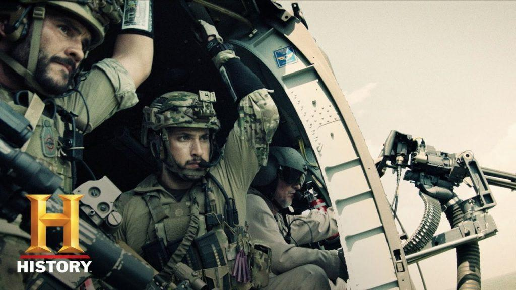 six tv show - SIX - Stunning Navy SEAL Team TV Show