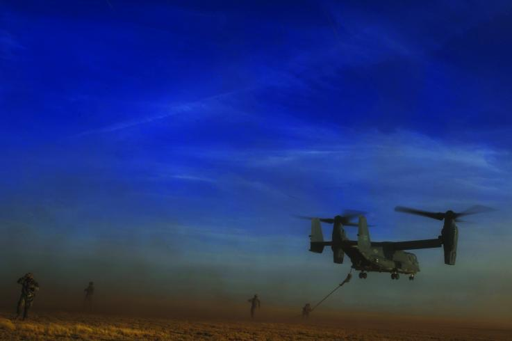 us air force sof - U.S. Special Operations Forces: A History of Excellence