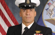 Navy SEAL Derrick Walters becomes first SEAL Fleet Master Chief in history