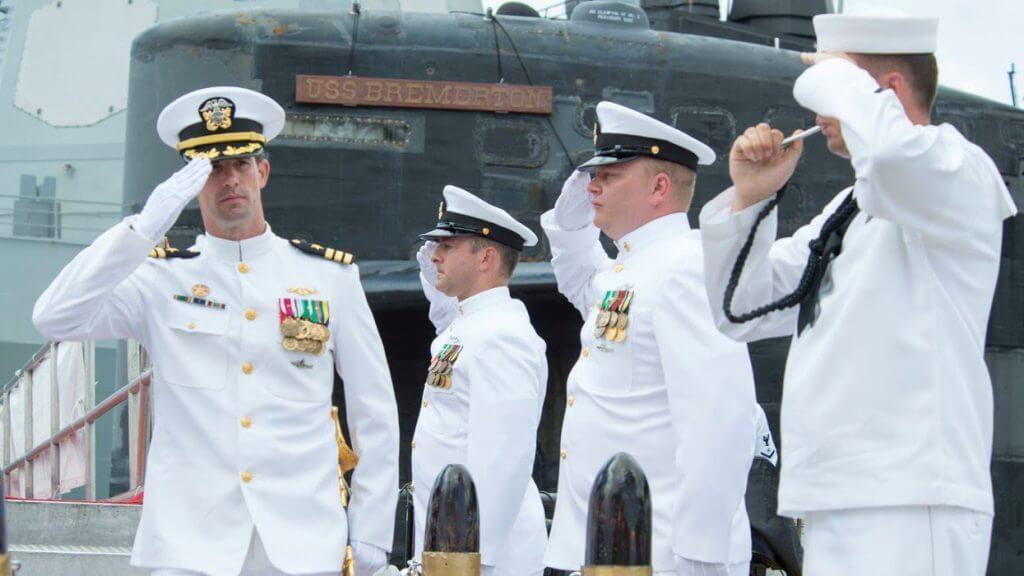 USS Bremerton Commander Fired Over Allegations He Hired 10 Hookers On Deployment 1