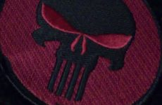 British SAS Forces Banned From Wearing Skull Badges Due to SS Insignia Resemblance