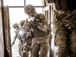 Special Air Service (SAS): Who Dares Wins! 2020 image